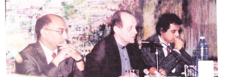 Témoignage de la Réunion au sujet du P. Michel Lelong