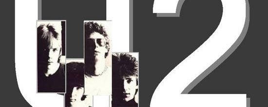 U2 -Early Days -05/10/1979 -Opéra de Cork - Cork -Irlande