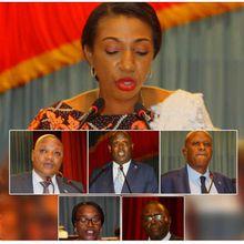 RDC : l'Assemblée nationale traque et ses gomme ses agents fictifs