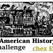 African American History Month Challenge 2019