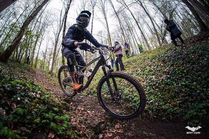 14 Avril - Enduro