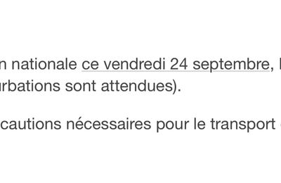 Attention ⚠️