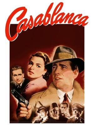 ★MEGASTREAM★ WATCH..! Casablanca (1942) FULL MOVIE ONLINE BLURAY❄