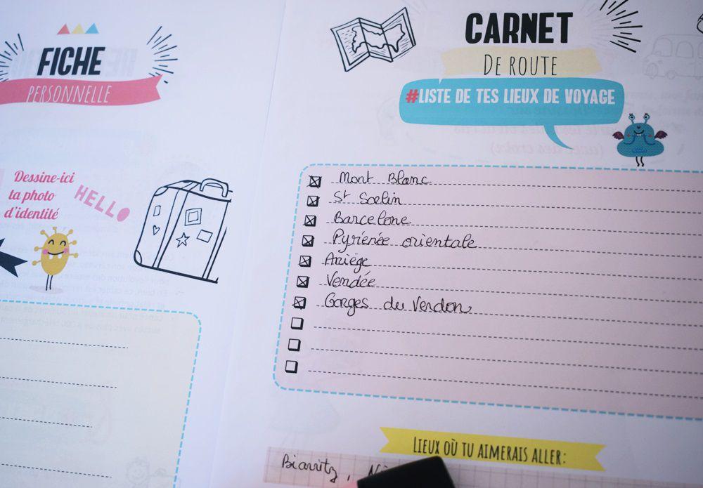 """Le cahier """"Enfant Parent"""" l'allié du confinement (mais pas que !)"""