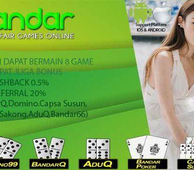 Trik Bermain Domino Online QBandar
