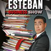 Esteban dans Business Show