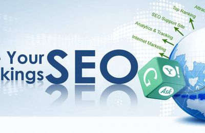 Professional SEO Company for your Business Website
