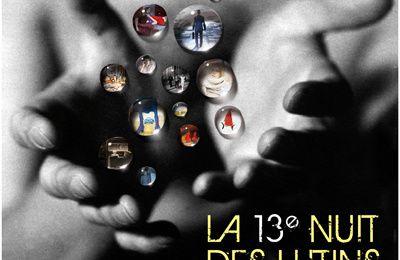 La 13e nuit des lutins 2010 (Les lutins du court métrage) au cinéma Star Saint Exupéry
