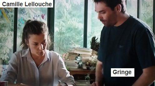 DAMIEN VEUT CHANGER LE MONDE    réalisé par : Xavier de Choudens