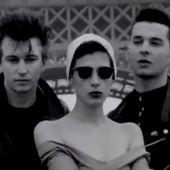 Depeche Mode - Strangelove (Official Video)
