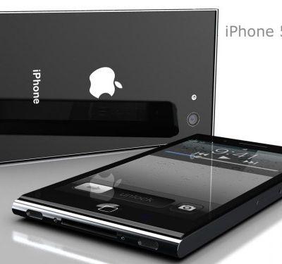 Un Iphone 5 pour la rentré ? Une rumeur de plus ?