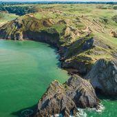 Le Pays de Galles au fil de l'eau
