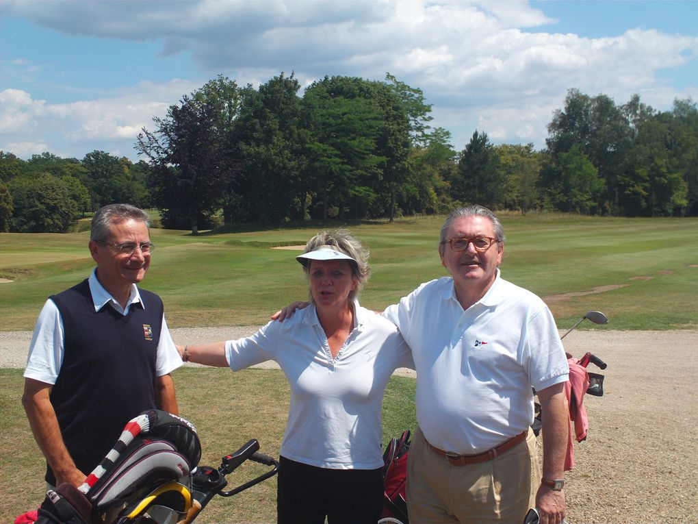 Album - Coupe-du-President-Golf