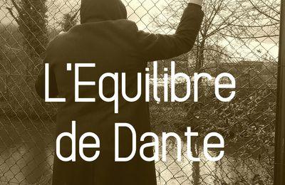 Gauthier Hiernaux présente son nouvel ouvrage : L'Equilibre de Dante