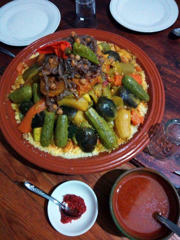 Parapente au Maroc novembre 2017
