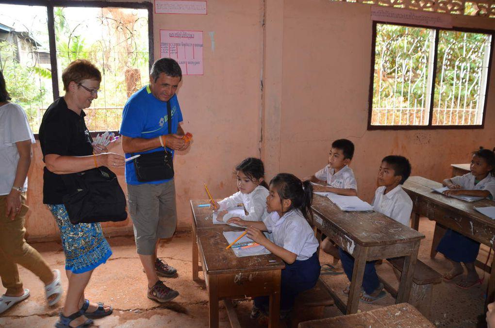 La Toupie est une association française qui oeuvre pour les écoles