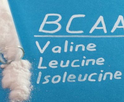 """Les BCAA """"Branched Chain Amino Acids"""""""