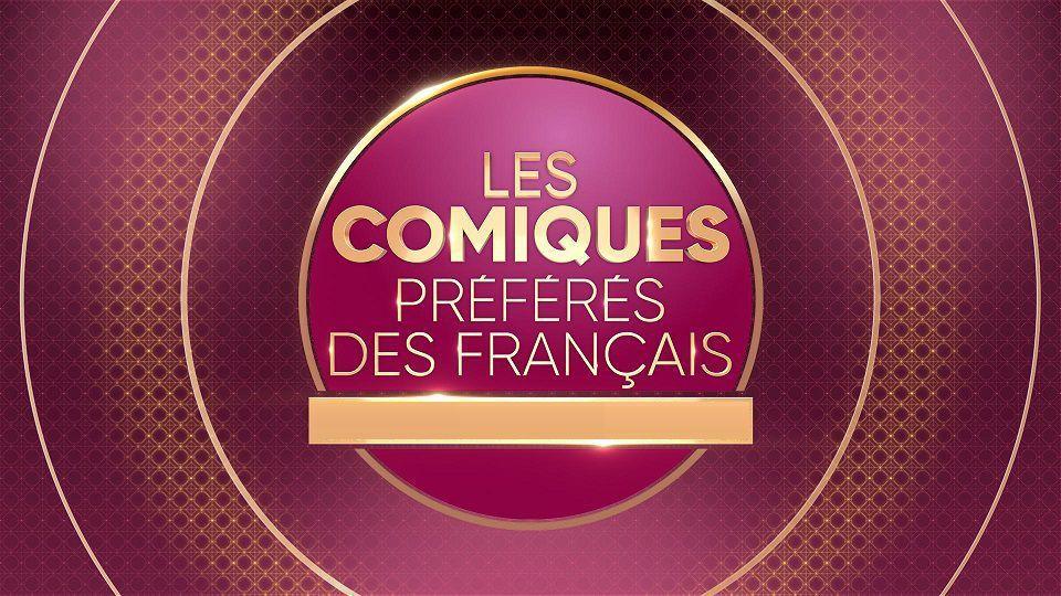 « Les Comiques préférés des Français » : Nouveau numéro ce samedi soir sur France 2