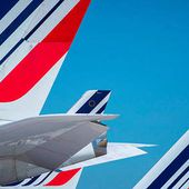 Comment Air France affronte le plus grave cataclysme de son histoire