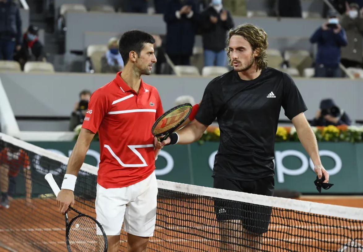 Djokovic / Tsitsipas (Finale) Sur quelles chaînes en clair suivre la rencontre dimanche ?