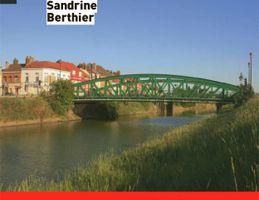 Entretien avec la romancière Sandrine Berthier