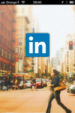 Linkedin offre un lifting à son appli mobile !