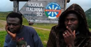 #Refugees from  #Libya in #Italy now abandoned