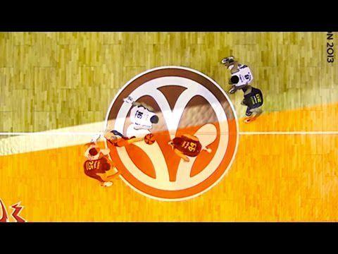 Vidéo - Euroleague: Le show de la semaine
