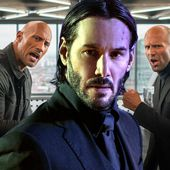 Fast & Furious Writer Meets With Keanu Reeves About Possible Role
