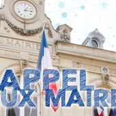 Action nationale #1 : Appel aux maires - MCP
