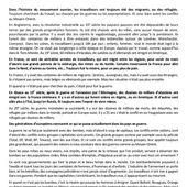 CGT PSA Mulhouse : solidarité de TOUS les travailleurs!