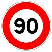 A8 limitée à 90km/h entre Antibes et Nice : ce que l'on sait (et surtout ce que l'on ne sait pas)