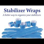 Stabilizer Wraps
