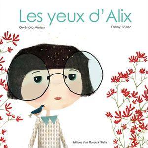 Les yeux d'Alix