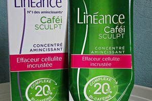 Cure Cellulite Rebelle avec Linéance