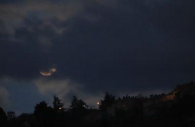 La Pleine Lune du 3 décembre 2017