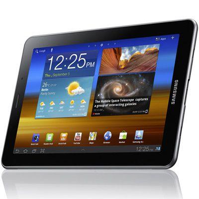 Innovation high tech : Samsung Galaxy Tab 7.7... Elle arrive en France