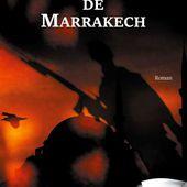 L'ombre de Marrakech - JDH Éditions