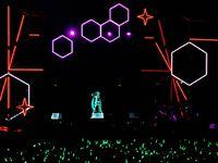 [live report] Concert Hatsune Miku du 16 janvier 2020 au Zénith de Paris