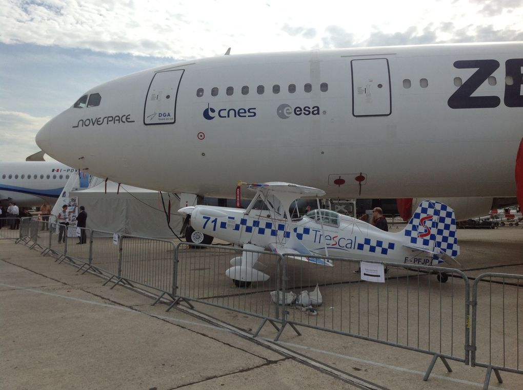 Album - Salon-du-Bourget