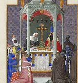 Nominis - Saints, Fêtes et Prénoms du 14 septembre