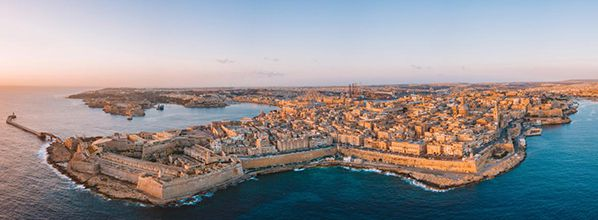 Malta enhances airspace communication with FREQUENTIS Comsoft