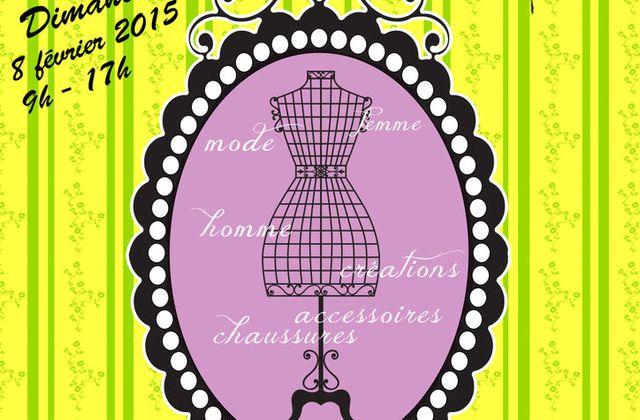 CASTELNAU D'ESTRETEFONDS : VIDE DRESSING LE 8 FEVRIER 2015
