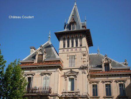 La Clinique Vignoli (Château Couderc)