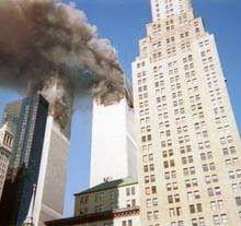 Septembre 2001 Où étiez-vous ce jour de 11 septembre 2001? Cet évènement tragique a tellement marqué...