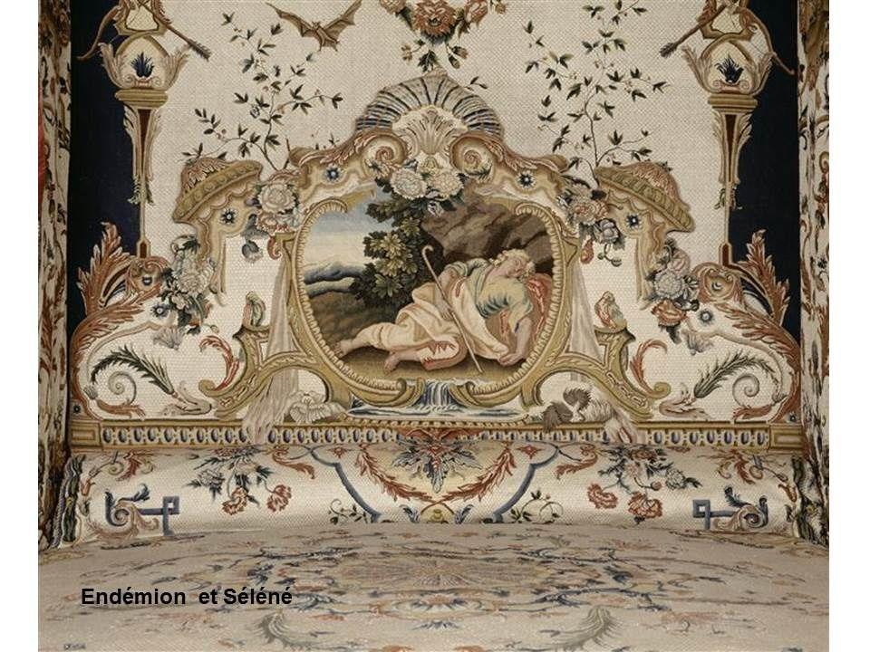 séance mobilier renaissance et classicisme