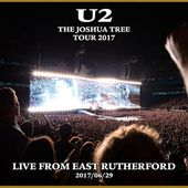 U2 -Joshua Tree Tour 2017 -29/06/2017 -East Rutherford -Etats-Unis -MetLife Stadium (2) - U2 BLOG