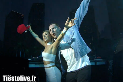 Tiësto vidéo | Ultra Music Festival | Miami, FL - march 19, 2016