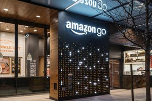 La guerre est lancée : Seattle, Los Angeles... Amazon projette 6 ouvertures Amazon Go en 2018.
