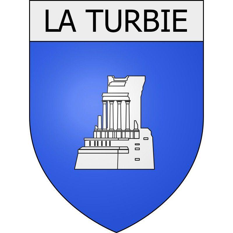 LA TURBIE - Course du trophée : 12.9.2010